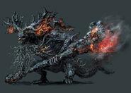 Stary Król Demonów 4