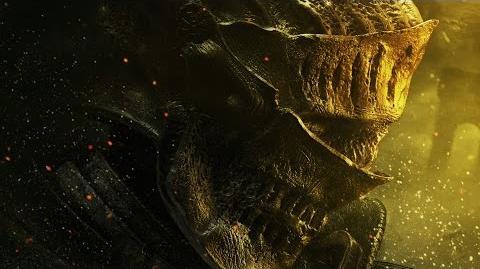 Dark Souls III - Darkness Has Spread