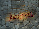 Красно-золотой знак (Dark Souls III)