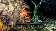 Dark Souls 2- Hunter Gameplay