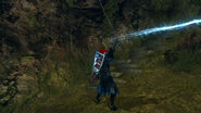 Soul arrow fix