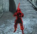 Красный фантом (Dark Souls III)