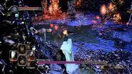 Dark Souls 2- Skeleton Lord Boss Fight