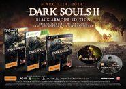 Dark Souls 2 BAE