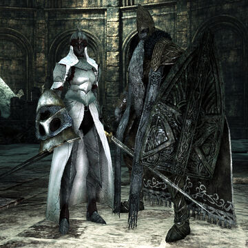 Throne Watcher And Defender Dark Souls Wiki Fandom