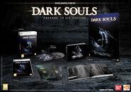 Dark souls ltd PC