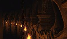 Undead Crypt