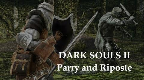 DS2 Parry and Riposte Tutorial (UPDATED)