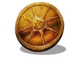 Медаль Солнца (Dark Souls III)