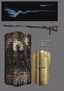 Оружие. Концепт-арт 2