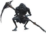 Демон-ворон