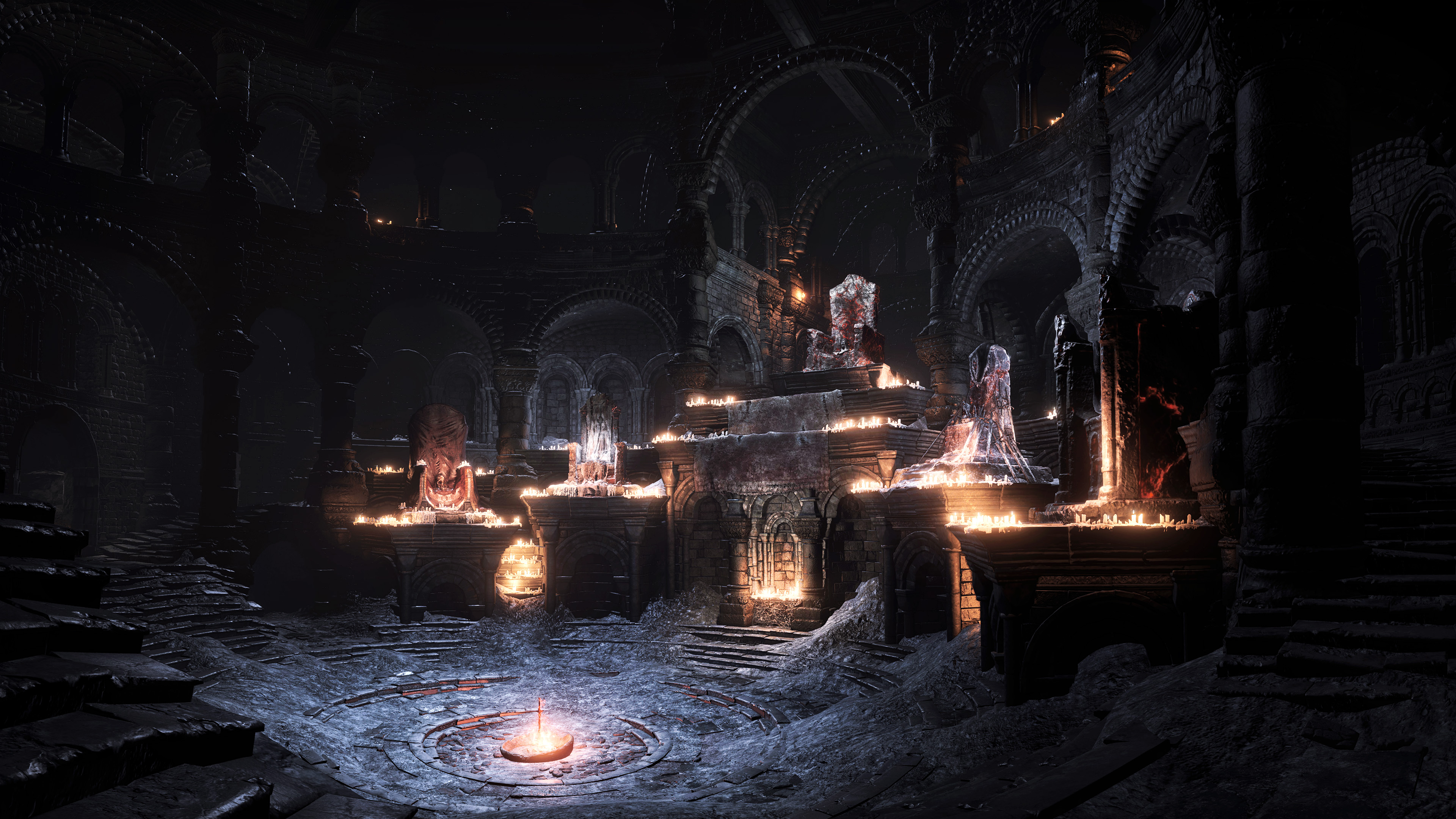 Firelink Shrine Dark Souls Iii Dark Souls Wiki Fandom The first step toward drawing heavier bows is to know exactly how much weight you're handling at full draw. firelink shrine dark souls iii dark