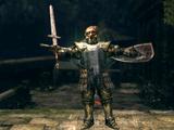 Создание мета-билдов для PvP (Dark Souls)