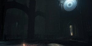 High Wall of Lothric - 04
