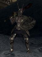 Black Knight Greatsword (Kiln)
