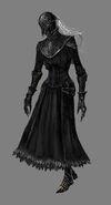 Dark souls 3 класс 1