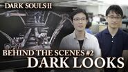 PC - Dark Looks (Behind the scenes -2 English)