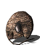 Cracked round shield.png