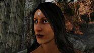 Бенхард из Джуго Dark Souls 2 пиромант