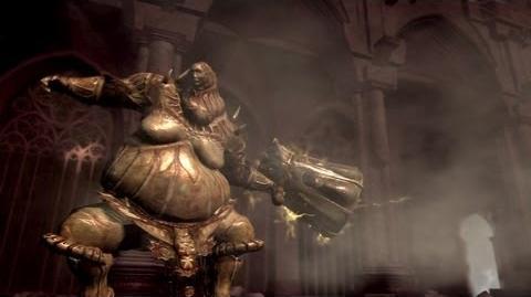 Dark Souls - X360 PS3 - Beasts of Lordran