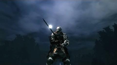 Dark Souls Class Trailer