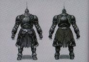 Драконий страж арт