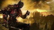 Dark Souls 3 - Постер 1