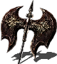 Wpn Black Knight Greataxe.png