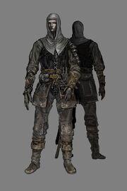 Dark souls 3 класс 11