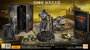Dark souls 3 prestige edition