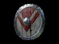 Алый круглый щит.png