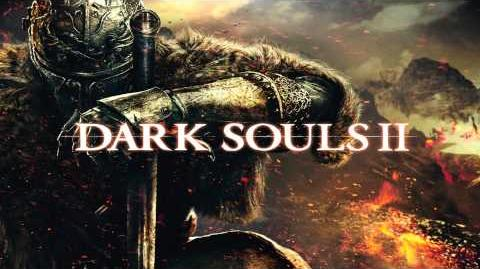 Dark Souls II - Soundtrack OST - Lud & Zallen, The King's Pets (Crown of The Ivory King)