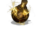 Урна молнии (Dark Souls III)