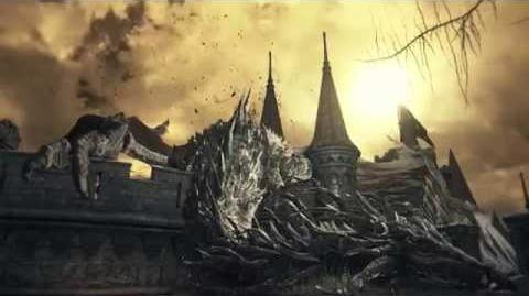 Dark Souls™ III – геймплейный трейлер