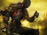 Расширенный саундтрек (Dark Souls III)