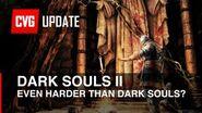 "Dark Souls II Interview - ""We want to bring across a sense of satisfaction"""