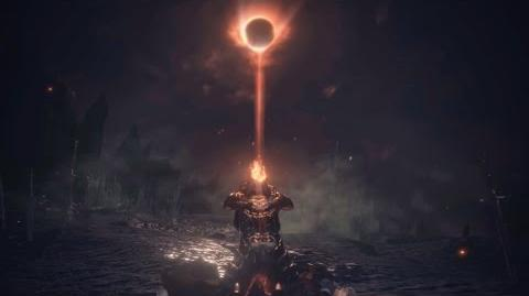 """Dark Souls III The Fire Fades Edition – """"Our Curse"""" Launch Trailer PS4, XB1"""