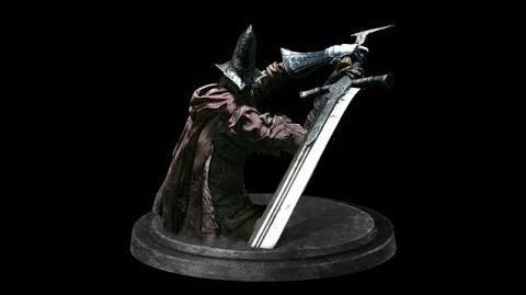 Битва с Хранителями Бездны - Dark Souls III