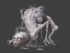 Dark souls 3 art противник