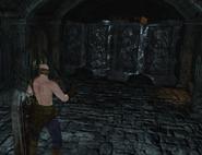 Высокомерные рыцари в коридоре