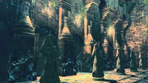 Dark Souls Prepare to Die Edition - Gamescom 2012 Trailer