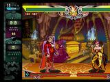 Darkstalkers Resurrection/Screen shots