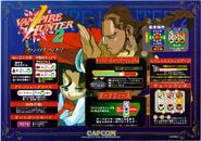 Vampire Hunter 2 Flyer