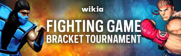 TheBlueRogue/Vote in Wikia's Fighting Game Character Bracket Tournament