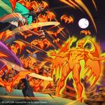 Demitri Maximoff Demon Billion by Kevin Libranda