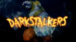 Darkstalkers Resurrection Videos.png