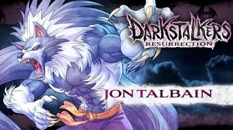 Darkstalkers_Resurrection_-_Jon_Talbain