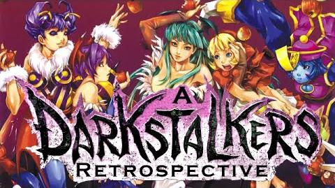 Darkstalkers (series)