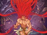 Street Fighter vs Darkstalkers issue 6