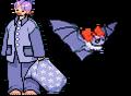 Darkstalkers Lilith transforms-1-